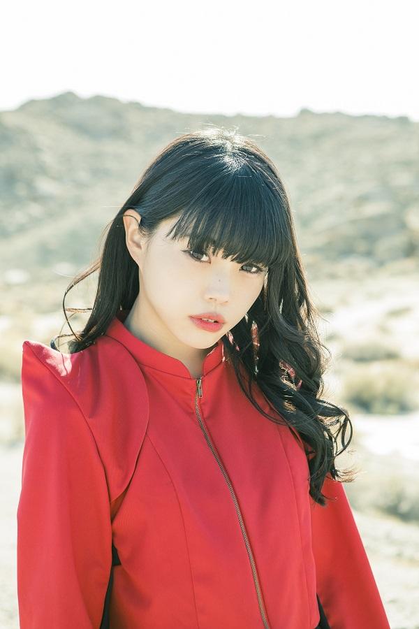 アイナ・ジ・エンド、MONDO GROSSOのドラマ挿入歌「偽りのシンパシー」のボーカリストに抜擢