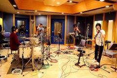 AL、2ndアルバム『NOW PLAYING』から「ハンアンコタ」MVフル公開
