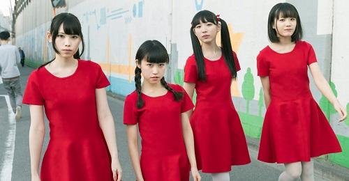 """Lo-Fiドリームポップアイドル""SAKA-SAMAが、大阪・新世界のパワフルな地でフリー・ライヴ!"