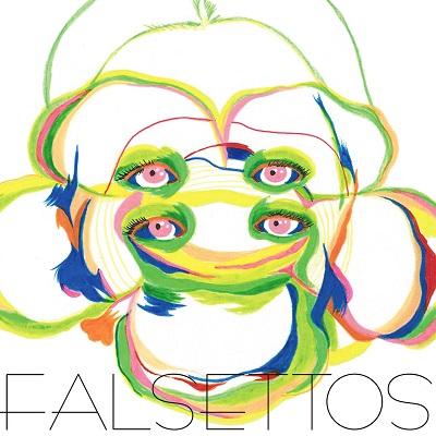 FALSETTOS、ローラースケートで戯れるノスタルジックかつピュアなMV公開