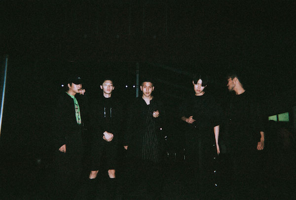 yahyel、待望のセカンドアルバム『Human』リリース&初となるリリースツアー開催決定