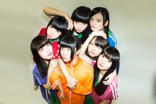 MIGMA SHELTER〈ORBIT TOUR〉東京公演にゼアゼア、ゆるめるモ!、DJ後藤まりこ