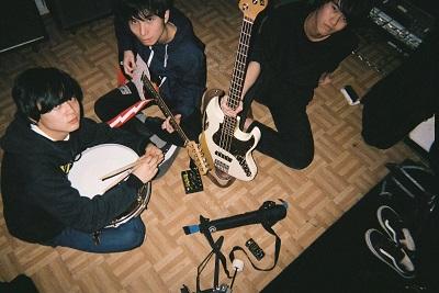 PELICAN FANCLUB、大阪で初の自主企画を開催! ゲストは親交を深めたあのバンド