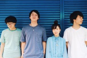 """京都インディーシーン最注目新人バンド""""ベランダ""""初の全国流通盤をリリース"""