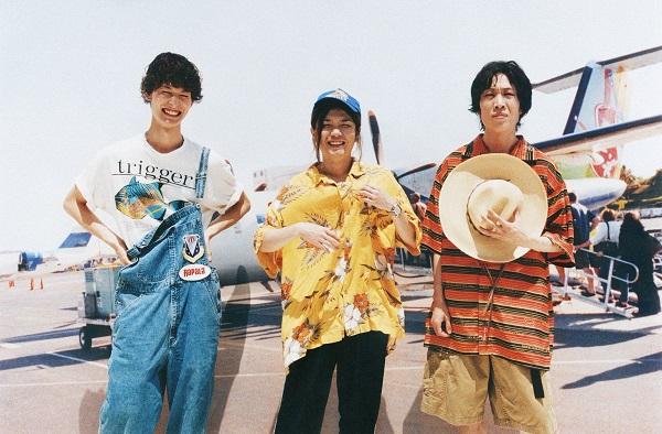 Tempalay『from JAPAN 2』LP&7インチ2枚組レコード発売記念「革命前夜」「深海より」ライヴ映像公開