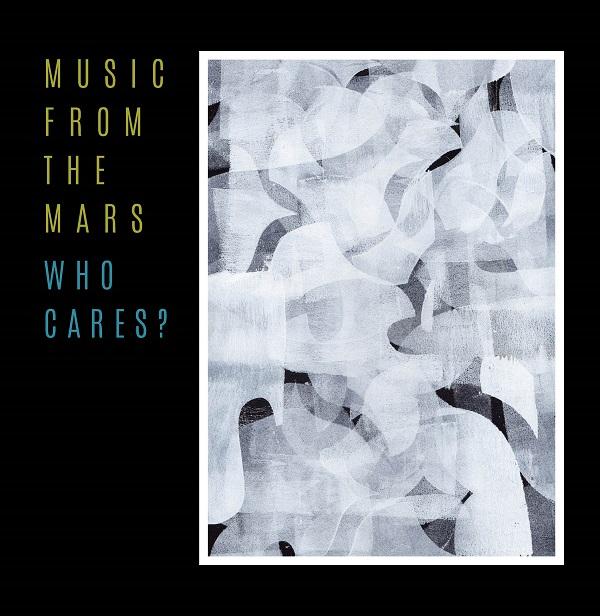 MUSIC FROM THE MARS、新曲2曲を7インチ+CDでリリース