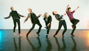 フランツ・フェルディナンド、新曲「Lazy Boy」を公開、「Mステ」にも出演