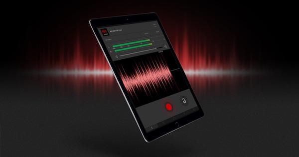 Pioneer DJ、DJ向け録音アプリケーション「DJM-REC」をiOS向けにリリース