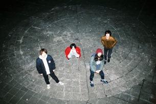 """teto、""""バラエティに富んだ""""1stシングル「忘れた」をリリース、4月からは全国9箇所をまわるツアーも開催"""