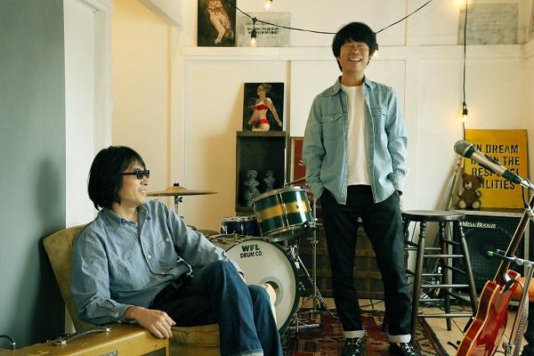 MOROHA自主企画「破竹」、大阪での次回対バンに真心ブラザーズ