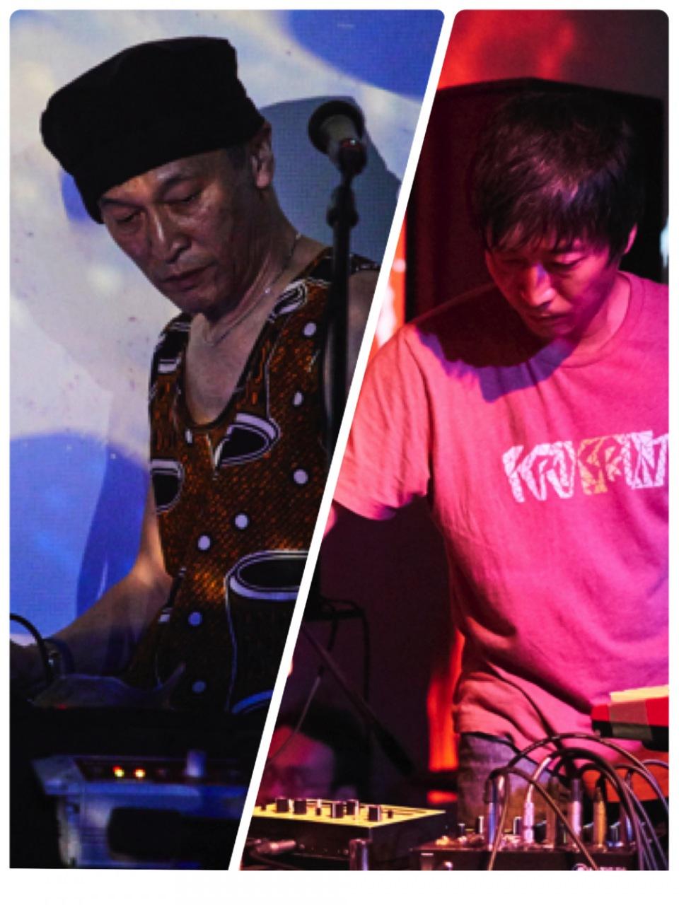 佐藤薫(EP-4)がエレクトリック / ノイズ系作品中心の尖鋭的レーベル〈φonon〉始動! 第1弾リリースも決定