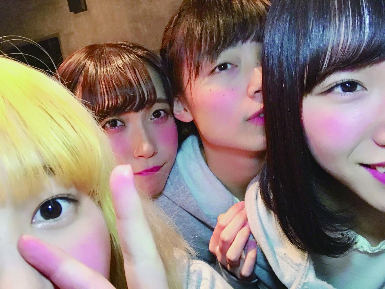 横浜のアイドルユニット nuance(ヌュアンス)の楽曲をハイレゾ配信開始、メンバーコメントも到着