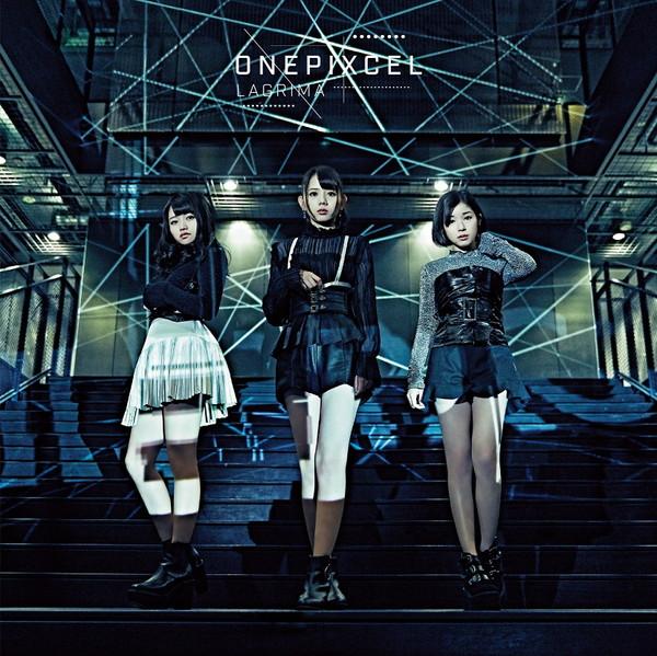 ONEPIXCEL、メジャーデビューシングル詳細を公開&リリイベ、LINELIVEも発表