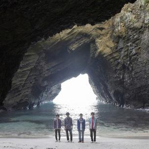 """ナツノムジナ、次世代気鋭の3バンドと""""収穫祭""""開催"""