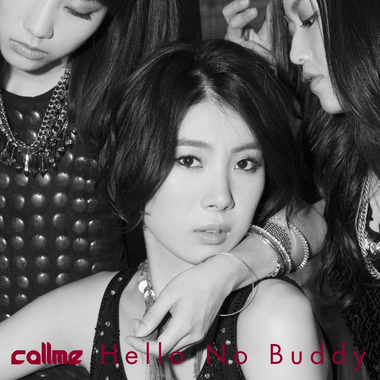 calllme 3月7日リリースの新曲「Hello No Buddy」収録内容を発表