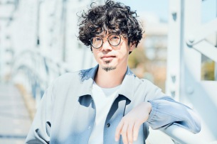Gotch創設の音楽アワードに折坂悠太、CHAI、PUNPEEら10作品ノミネート