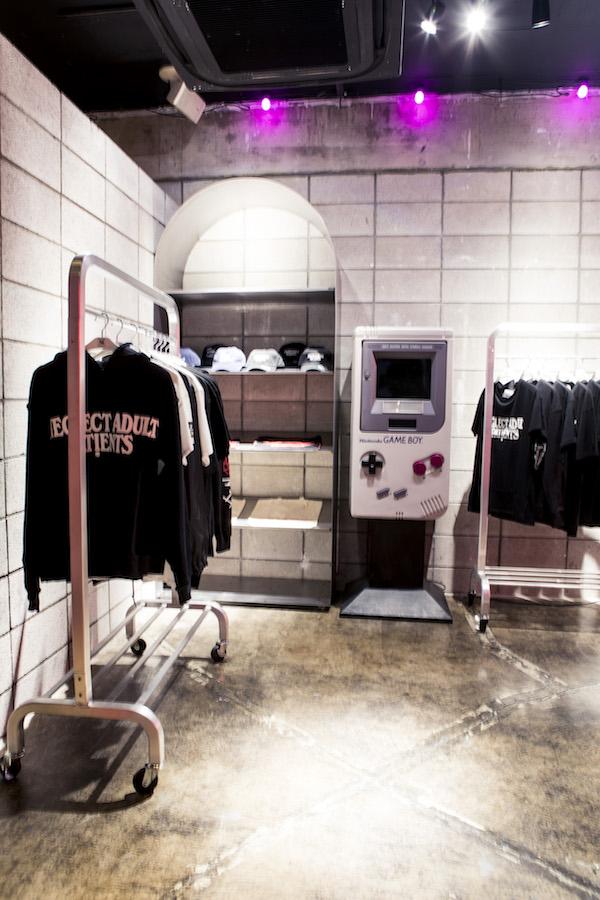 渡辺淳之介、アパレルブランドの設立を発表、実店舗ではWACK商品も