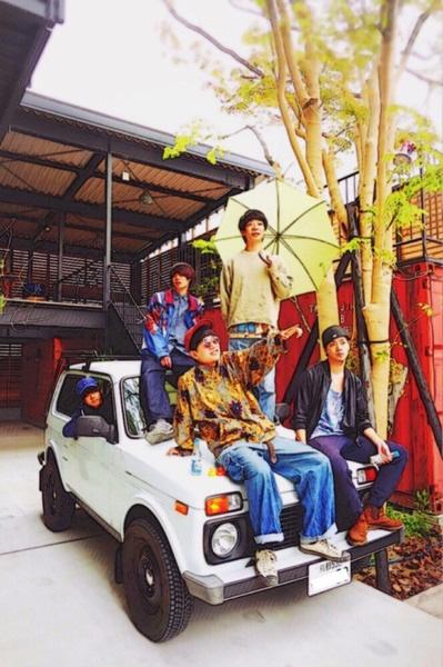京都発の新鋭バンド・浪漫革命、初全国流通盤より、人気YouTuber・めがね出演のMVを公開