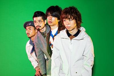 OGRE YOU ASSHOLEが、大阪・東京でスペシャルな2マン開催!