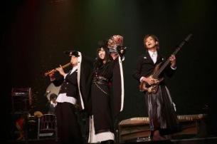 和楽器バンド、オーケストラとの初コラボで魅せた! 4月にはニュー・アルバムも!!
