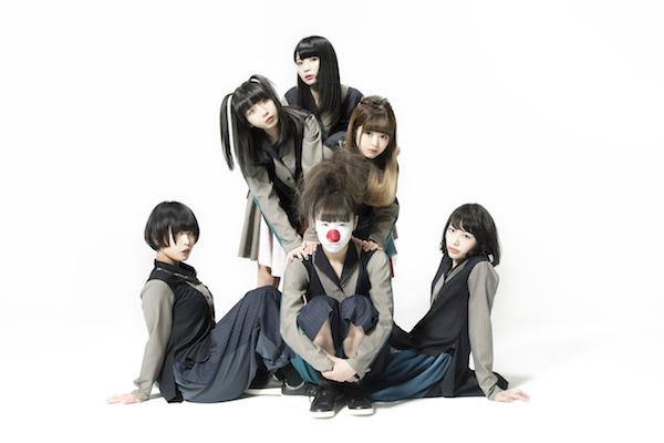 新生BiS、6人体制の新曲MV「WHOLE LOTTA LOVE」公開