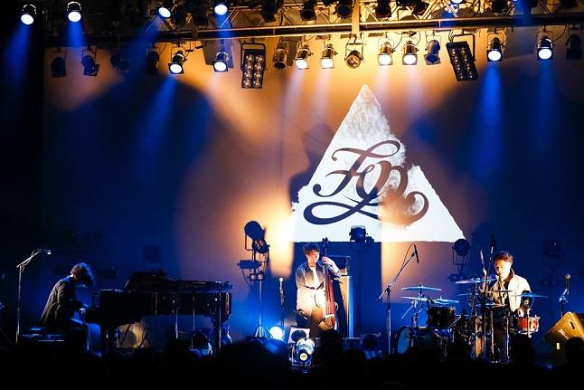 fox capture plan、Eテレ「サイエンスZERO」テーマ曲担当&自身初のブルーノート東京公演も決定