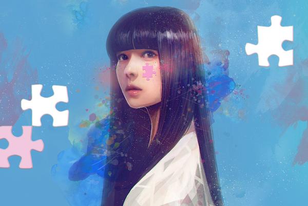 南波志帆、初のベスト盤発売を記念したパネル展開催 新宿&渋谷でインストア・ライヴも