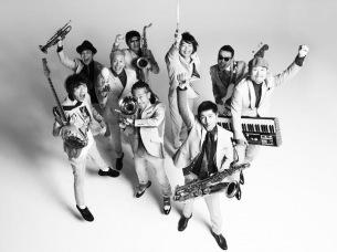 スカパラ、新アルバムに海外アーティストとのコラボ曲収録 アート・ワークも公開