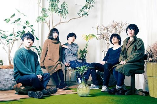 海外からも注目を集めるJYOCHO、新曲「互いの宇宙」のMVを公開