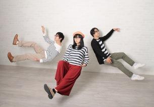 Swinging Popsicle、未発表音源含む豪華37曲入りの再発・編集盤『TIME TRAVEL』を3月2日に発売 3/4のイベントではソニー時代の楽曲を多数披露