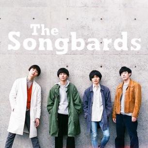 The Songbards、今夏イギリスへ飛翔