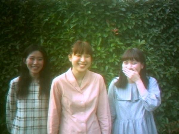 SaToA、1stミニアルバム『スリーショット』4/11全国発売決定