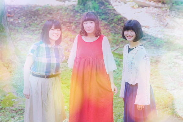 Someday's Gone、レコ発ファイナルを東京・栃木で開催 ゲストにLucie,Too、KONCOSら出演