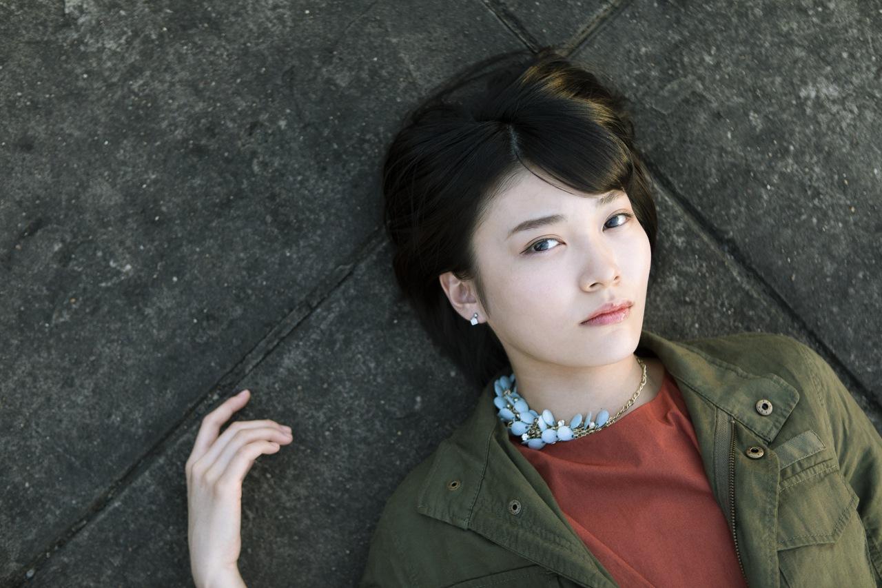 Party Rocket GTのHARUKA(吉木悠佳)、ソロとして新曲「Blue」を配信限定でリリース
