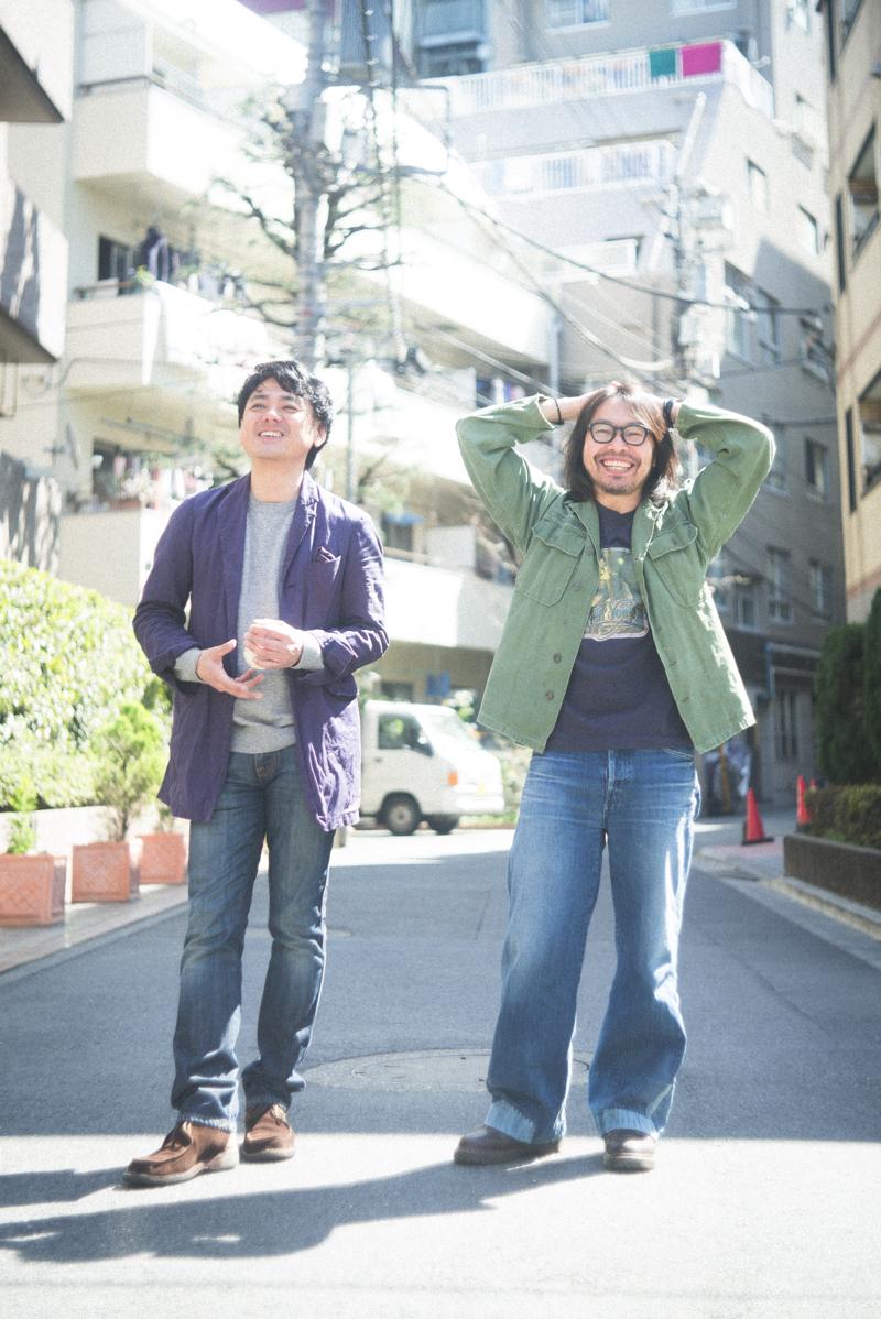 サニーデイ・サービス、本日リリースの新アルバムから「ジーン・セバーグ」のMVを公開