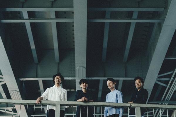 "Sawagi、3年ぶりアルバム『Kabo Wabo』発売決定 共同プロデュースに松田""CHABE""岳二"