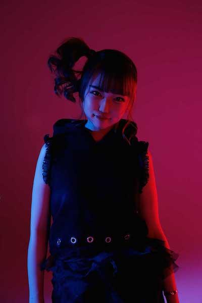新アイドル「BLACKNAZARENE」3月26日にお披露目!美月リカがプロデュース