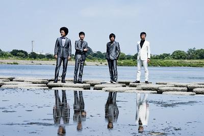 フラカン「シリーズ・人間の爆発」、追加ゲストは盟友&初2マンとなるあのバンド!