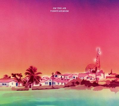 どこかの街の、どこかの誰かに聴いてほしい。VIDEOTAPEMUSICの3rdアルバムがアナログ化