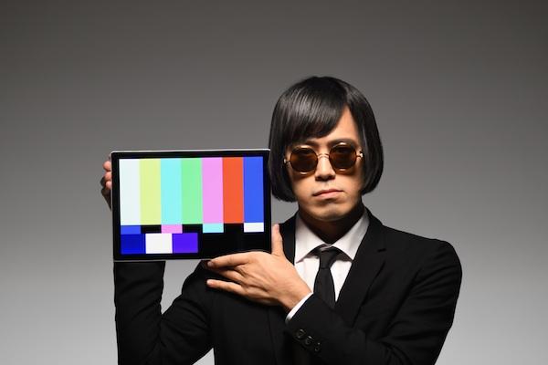 絵恋ちゃんと松永天馬、5月6日に新宿LOFTで2マン