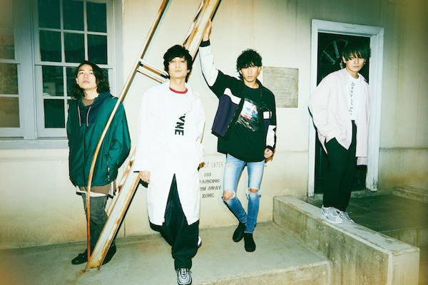 東京カランコロンの2ヶ月連続東名阪ツアー、5月はBentham&The Floorと対バン