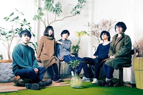 JYOCHO、新曲「pure circle」のMV公開&ワンマンツアーまたやります!