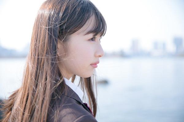 """[BiS两国OA的Buzz] Uzeda Suzurin,单曲""""一点一点""""突然""""前""""首次亮相决定"""