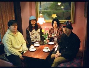 TAMTAM、6月にアルバム・リリース決定! GOODMOODGOKUや入江陽が参加
