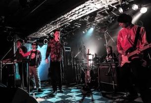 笹口騒音&ニューオリンピックス、2ndアルバム収録の呂布カルマとのコラボ曲MVを公開