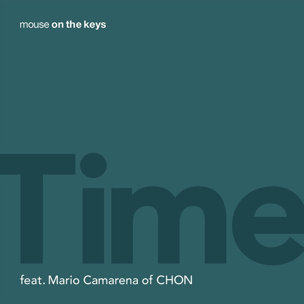 mouse on the keys、デジタル配信シングルのショート・ムービー公開 6月にジャパン・ツアー開催