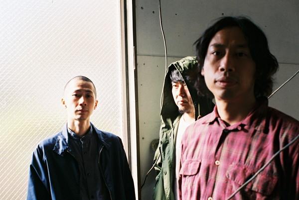 uri gagarn、4thアルバム『For』から「Jinx」の謎に満ちたMVを公開