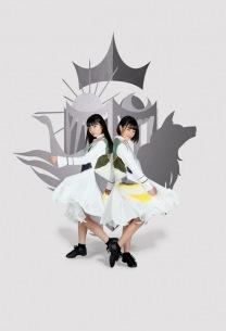 amiinA、5/23発売シングルタイトル&限定盤ジャケット公開