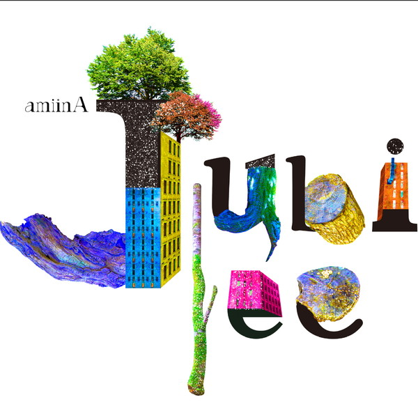 amiinA、5/23発売6thシングルタイトル&限定盤ジャケット公開