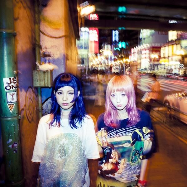 【本日開催】LOVE SPREAD ジャパンツアーにおやすみホログラム、Utae、神様クラブ出演